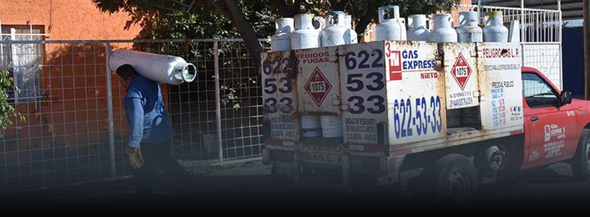 Denuncia Profeco a gaseras de Hermosillo, que se ponen de acuerdo para subir el precio