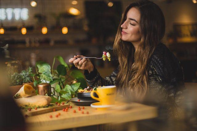 La importancia de la comida saludable