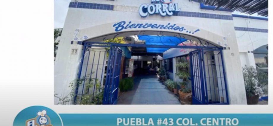 Vino, Maridaje y Restaurante: El Corral